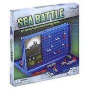 Sea Battle Game, Sea Battle, 5+