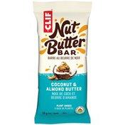 CLIF BAR Coconut & Almond Butter Filled Energy Bar