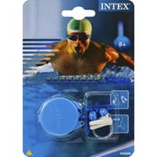 Intex Ear Plugs & Nose Clip Combo Set