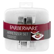 Farberware Appetizer Set