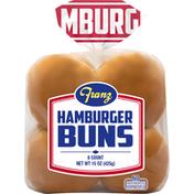 Franz Hamburger Buns