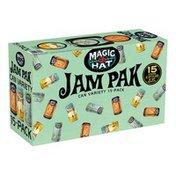 Magic Hat Jam Pak Can Variety