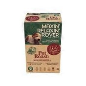Fidobiotics Maxin' Relaxin' Rover for Lil Mutts Probiotic Supplement for Dogs