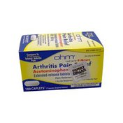 Family Wellness Arthritis Pain Relief Caplets