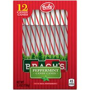 Brach's Peppermint Candy Canes