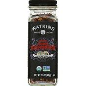 Watkins Red Pepper, Organic, Crushed