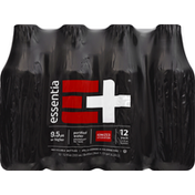 Essentia Purified Water, 12 Pack