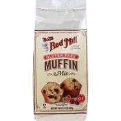 Bob's Red Mill Muffin Mix, Gluten Free