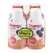 SB Energy Booster Grape - 4 CT