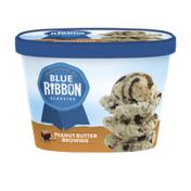 Blue Ribbon Classics Peanut Butter Brownie Frozen Dessert