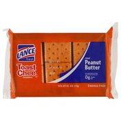 Lance Crackers, Toast Chee