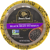 Boar's Head Hummus Southwest Style Black Bean