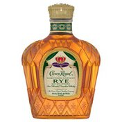 Crown Royal Northern Harvest Rye Blended Canadian Whisky