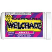 Welch's Grape Juice Drink Welchade Juice Concentrate