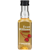Evan Williams Whiskey Based