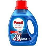 Persil ProClean ProClean Power Liquid 2in1 Detergent