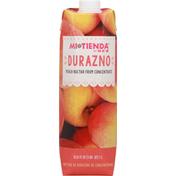 Mi Tienda Peach Nectar, Durazno