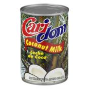 Caridom Coconut Milk