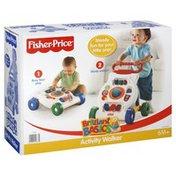 Fisher-Price Activity Walker