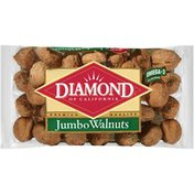 Diamond Jumbo Walnuts