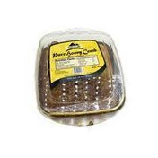 Pyramid Honey Comb