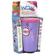 Tele Brands Wow Cup, for Kids, 9 fl oz, 12 M+