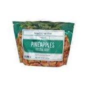 Organic Pineapple Fruit
