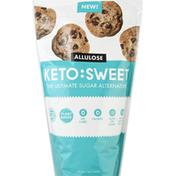 Keto Sweet Sugar Alternative, Allulose