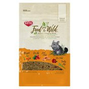 Kaytee Food From The Wild Chinchilla Food Inspired By The Variety Nature Intended For All Chinchillas