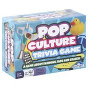 Outset Trivia Game, Pop Culture