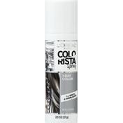 Colorista Spray, 1-Day Color, Silver 01