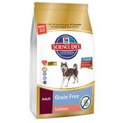 Hill's Science Diet Grain Free Salmon Dog Food
