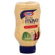 Kraft Mayonnaise, Hot'n Spicy