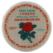 Banh Trang Spring Roll Wrapper