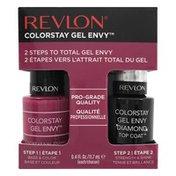 Revlon Gel Envy Nail Color, 790 Cardshark