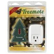 Treemote Remote Switch, Wireless
