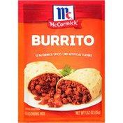 McCormick® Burrito Seasoning Mix