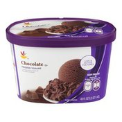 SB Frozen Yogurt Chocolate