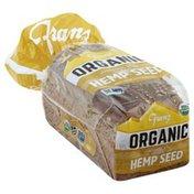 Franz Bread, Organic, The Great Hemp Seed, Humboldt Bay