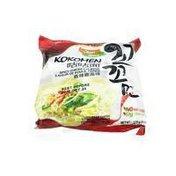 Paldo Kokomen Spicy Chicken Flavor Instant Noodles