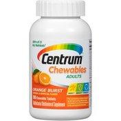 Centrum Multivitamin with Minerals