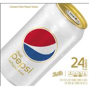 Pepsi Classic Cola Soda