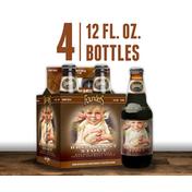 Founders Breakfast Stout Beer Bottles