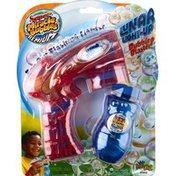 Miracle Bubbles Bubble Blaster, Lunar Light-Up