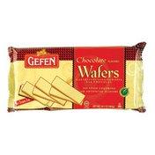 Gefen Chocolate Wafers