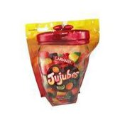 Carnaby Sweet Sour Jujubes Gummy Candy