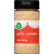 Food Club Garlic Powder
