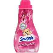 Snuggle Fabric Softener, Concentrated, Wild Orchid & Vanilla