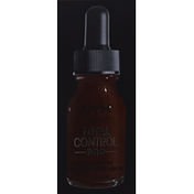 NYX Professional Makeup Drop Foundation, Deep Ebony TCPDF25