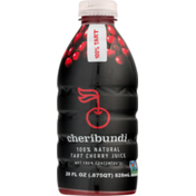 cheribundi Juice